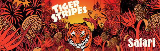 Tiger Stripes Interview