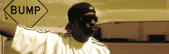 Todd Terry Interview