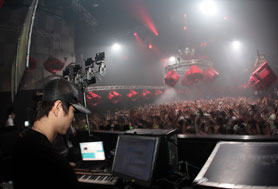 TOKYOTIMEZ presents STUDIO APARTMENT FOR HIM FOR YOU  Release Party @ ageHa, TOKYO