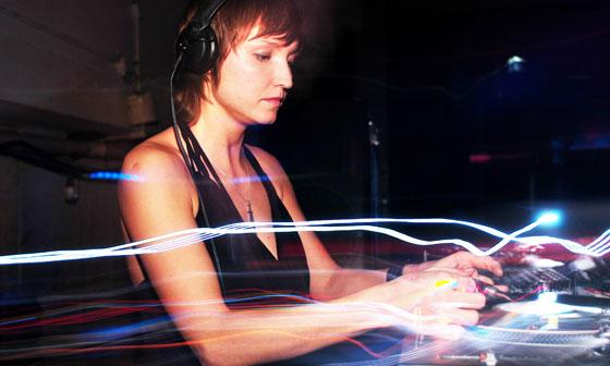 Magda DJ