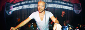 SVEN VATH IN THE MIX - THE SOUND OF THE SEVENTH SEASON WORLD TOUR @ WOMB, Tokyo