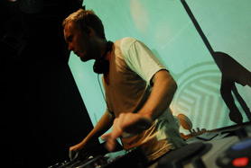 RASMUS FABER PRESENTS SERIES LAUNCH PARTY @ UNIT, TOKYO