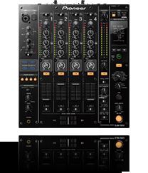 DJM-850-K /-S